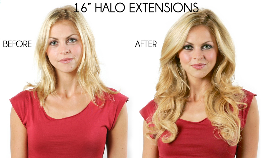 Halo couture extensions on short hair triple weft hair extensions halo couture extensions on short hair 51 pmusecretfo Choice Image