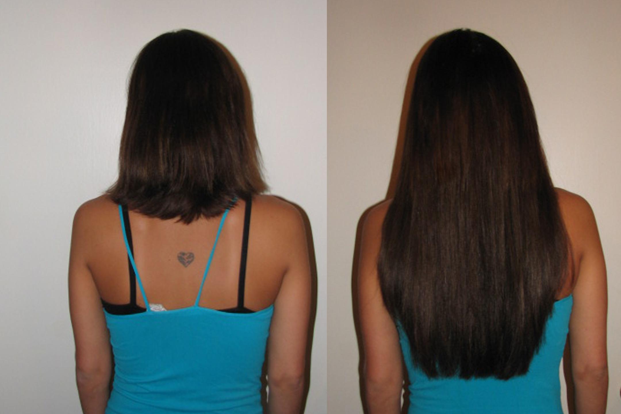 Уход за волосами в домашних условиях (маски, пилинги и т.д) 84