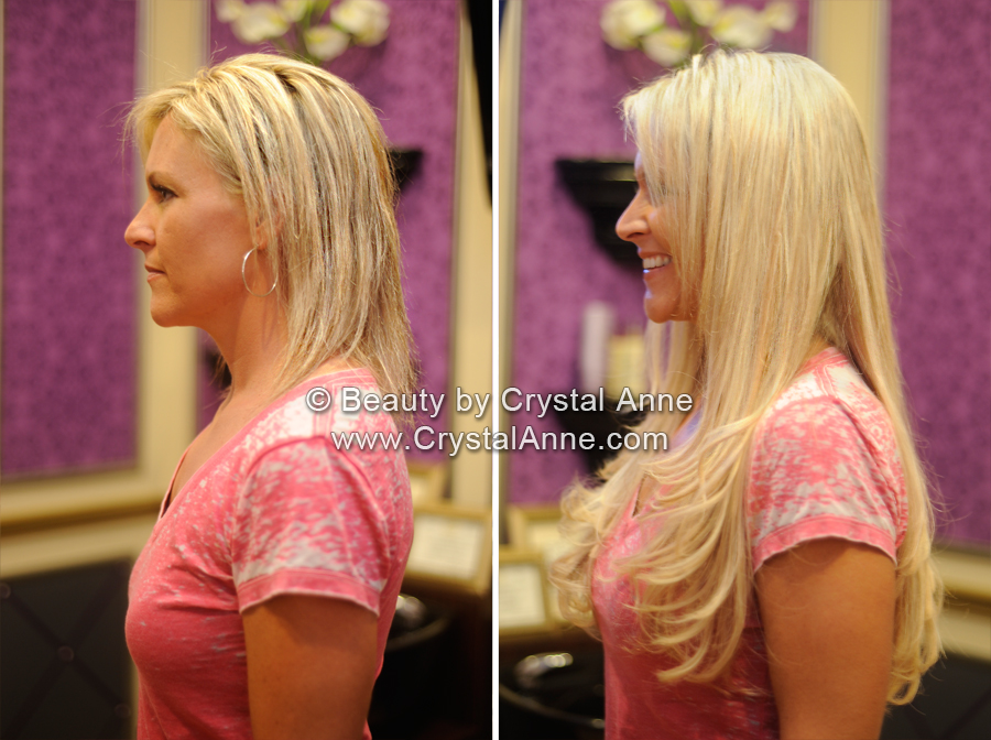 Tape In Hair Extensions Houston Tx 104